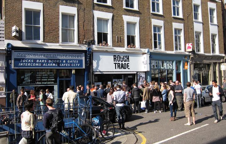 Rough Trade West