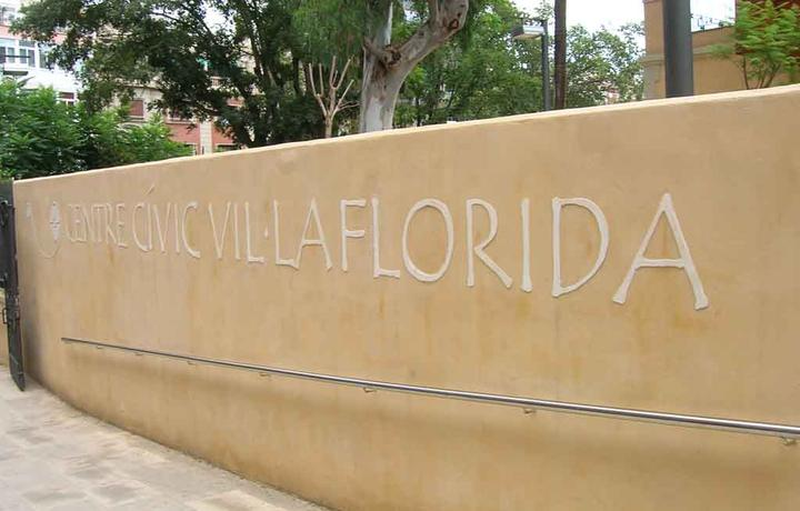 Centre Cívic Vil·la Florida