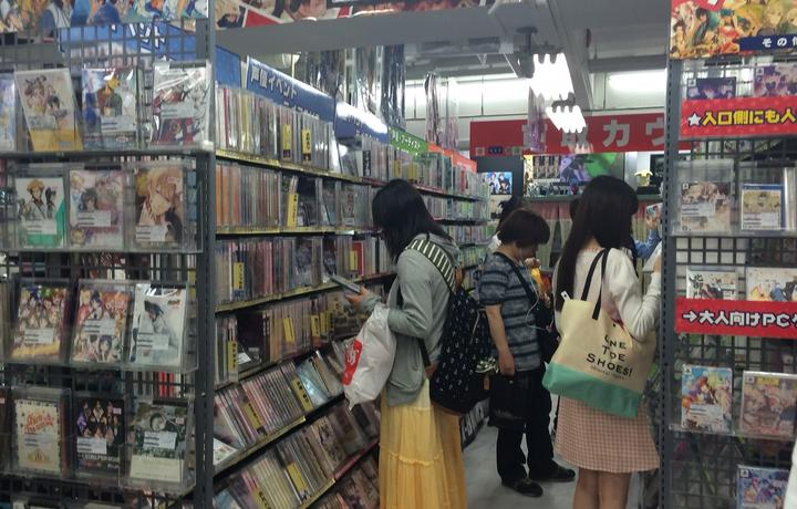 Another Tokyo – a Day in Ikebukuro — unusual routes in Tokyo