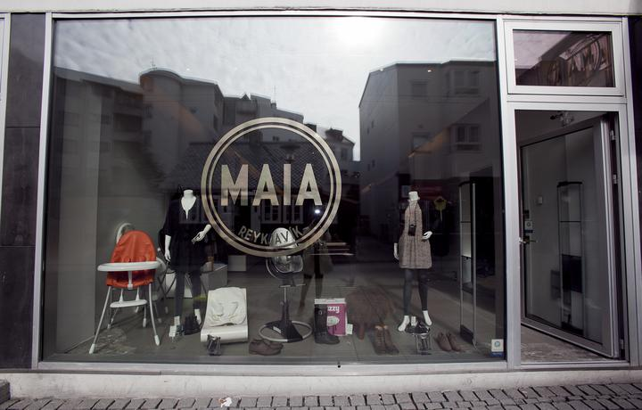 Maia store
